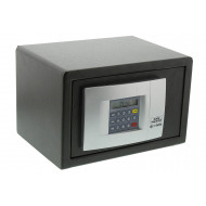 Burg Wachter Pointsafe P 1 E Home Safe With Electronic Lock (7ltrs)