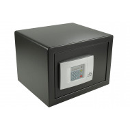 Burg Wachter Pointsafe P 2 E Home Safe With Electronic Lock (21ltrs)