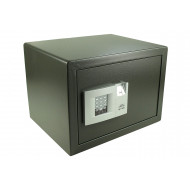 Burg Wachter Pointsafe P 3 E FS Home Safe With Fingerprint Lock (39ltrs)