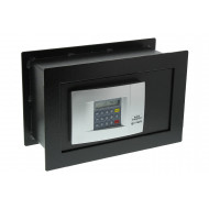 Burg Wachter Pointsafe PW 2 E Wall Safe With Electronic Lock (4.5ltrs)