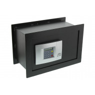 Burg Wachter Pointsafe PW 3 E Wall Safe With Electronic Lock (10ltrs)
