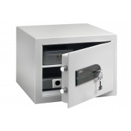 Burg Wachter Cityline C 1 S Home Safe With Key Lock (21ltrs)