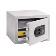 Burg Wachter Cityline C 1 E Home Safe With Electronic Lock (21ltrs)