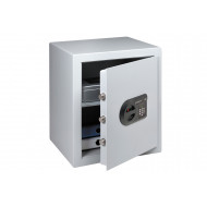 Burg Wachter Cityline C 4 E Home Safe With Electronic Lock (45ltrs)