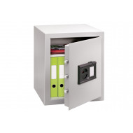 Burg Wachter Cityline C 4 EFS Home Safe With Fingerprint Lock (45ltrs)