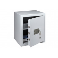 Burg Wachter Cityline C 4 S Home Safe With Key Lock (45ltrs)