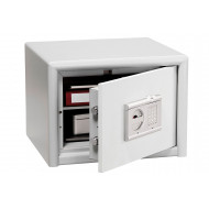 Burg Wachter Combiline CL 20 FS Home Safe With Fingerprint Lock (27ltrs)