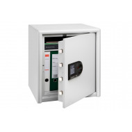 Next-Day Burg Wachter Combiline Cl 40 E Home Safe With Electronic Lock (50ltrs)