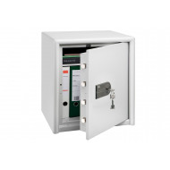 Burg Wachter Combiline CL 40 S Home Safe With Key Lock (50ltrs)