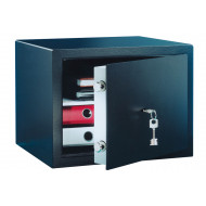 Burg Wachter Homesafe H 1 S Safe With Key Lock (21ltrs)