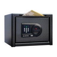 Burg Wachter Homesafe H 3 C4 E EWS Safe With Electronic Lock (18ltrs)