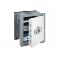 Burg Wachter Diplomat WT 10/6 350 E Wall Safe With Electronic Lock (55ltrs)