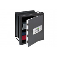 Burg Wachter Karat WT 16 N E Wall Safe With Electronic Lock (45ltrs)