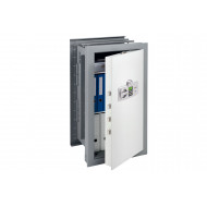 Burg Wachter Diplomat WT 10/8 350 E Wall Safe With Electronic Lock (94ltrs)