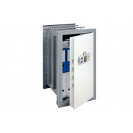 Burg Wachter Diplomat WT 10/8 580 E Wall Safe With Electronic Lock (155ltrs)