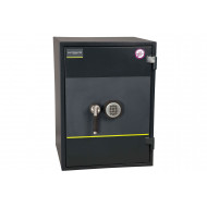 Burton Firesec 10/60 Fire Safe Size 2 With Electronic Lock (93ltrs)
