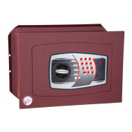 Burton Unica Wall Safe Size 1 With Electronic Lock (11ltrs)
