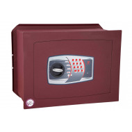 Burton Unica Wall Safe Size 2 With Electronic Lock (22ltrs)