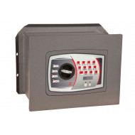 Burton Dk Wall Safe Size 1 With Electronic Lock (4ltrs)