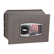 Burton Dk Wall Safe Size 3 With Electronic Lock (13ltrs)