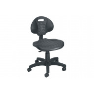 Enterprise Poly Height Adjustable Chair