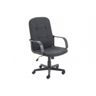 Cerami Fabric Executive Chair