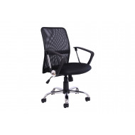Lumir Mesh Back Operator Chair