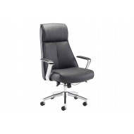 Oreto Leather Look Executive Chair