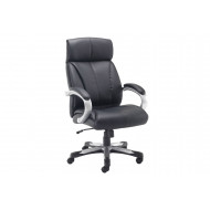 Conca Heavy Duty Bonded Leather Executive Chair