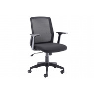 Verdura Medium Mesh Back Chair