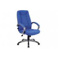 Next-Day Tucci Fabric Executive Chair