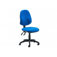 Next-Day Lunar 2 Lever Operator Chair With No Arms