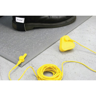 Budget Foam Electrostatic Discharge Floor Mat Kit