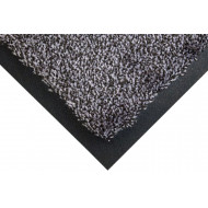 Nylon Machine Washable Entrance Mat (Steel)