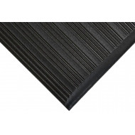 Orthomat Ribbed Anti Fatigue Workplace Mat