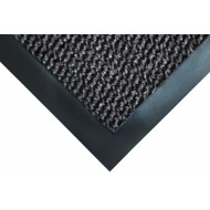 Vynaplush Internal Entrance Mat (Steel)