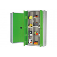 Probe Multi Compartment Cupboard With 12 Compartments