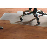 Daly Chair Mat For Hard Floors
