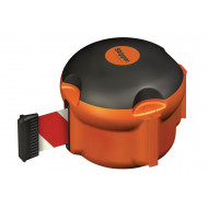 Skipper XS Retractable Barrier System