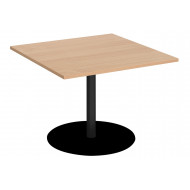 Next-Day Constant Boardroom Square Extension Table