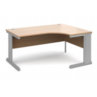 Larrain Right Hand Ergonomic Desk
