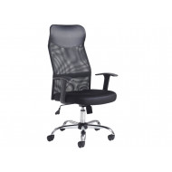 Next-Day Aurora High Back Mesh Operator Chair