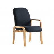 Everglade Left Arm Chair