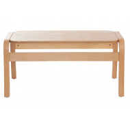 Everglade Coffee Table