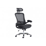 Next-Day Colter High Back Mesh Chair