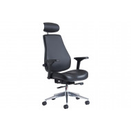 Next-Day Foster High Back 24 Hour Task Chair