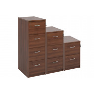 Duo Filing Cabinets