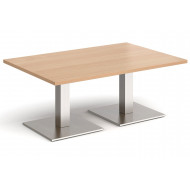Varos Rectangular Coffee Table