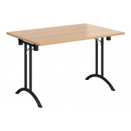 Pollock Rectangular Folding Table