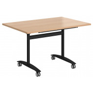 Calvert Rectangular Flip Top Table